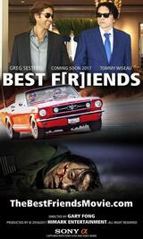 Best F(r)iends - Poster