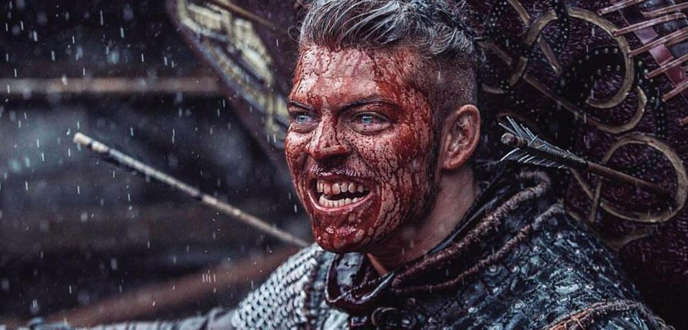 Vikings Brüder