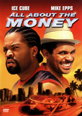All About the Money - Poster
