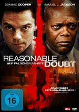 Reasonable Doubt - Poster