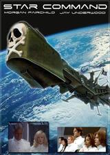 Star Command - Gefecht im Weltall - Poster