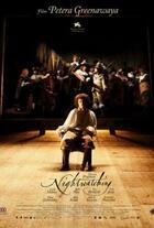 Nightwatching - Das Rembrandt-Komplott Poster