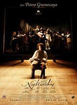 Nightwatching - Das Rembrandt-Komplott - Poster