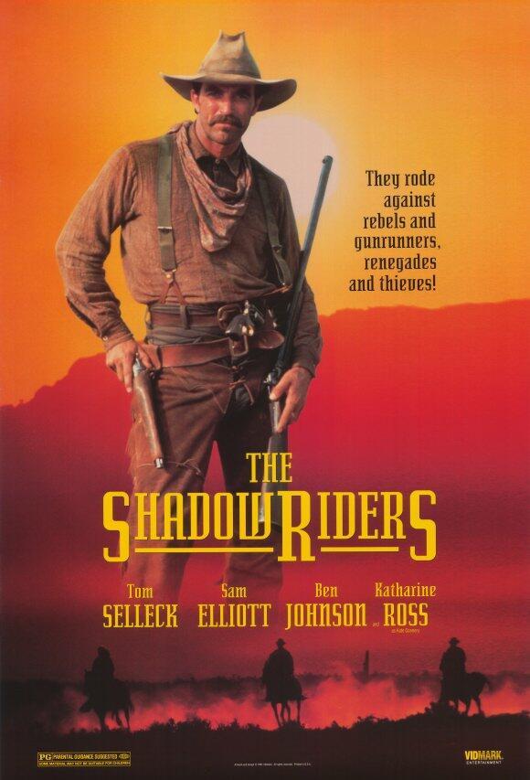 Shadow Riders - Im Schatten der Sklaven