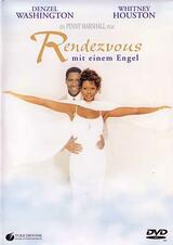 Rendezvous mit einem Engel - Poster