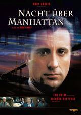 Nacht über Manhattan - Poster