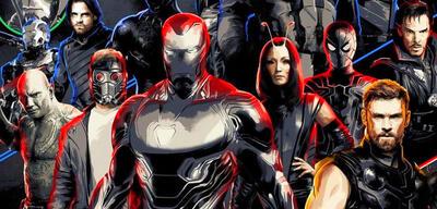 Der erste 3-Milliarden-Film: Avengers: Infinity War
