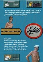 Meine Freundin Sybille