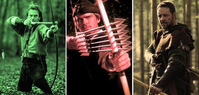 Diverse Robin Hoods