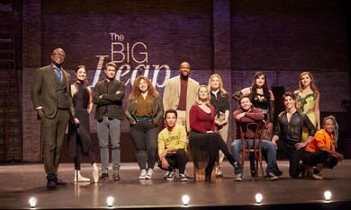 The Big Leap, The Big Leap - Staffel 1 - Bild 8