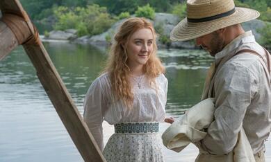 The Seagull mit Saoirse Ronan - Bild 5