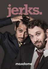 jerks. - Poster