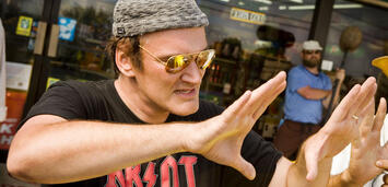 Bild zu:  Quentin Tarantino