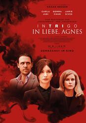 Intrigo - In Liebe Agnes Poster