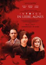 Intrigo - In Liebe Agnes - Poster