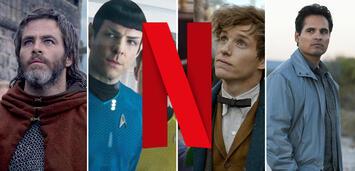 Bild zu:  Neu bei Netflix im November 2018