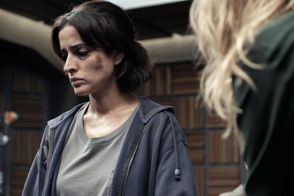 Criminal ES, Criminal ES - Staffel 1