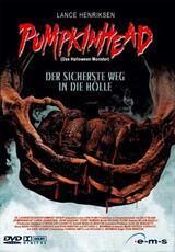 Das Halloween Monster - Poster