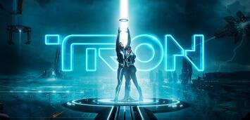 Bild zu:  Tron Legacy