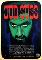 Jud Süß - Poster