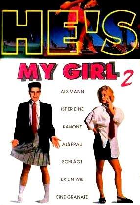 He's My Girl II
