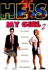 He's My Girl II - Poster