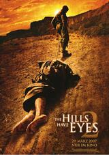 The Hills Have Eyes 2 - Poster