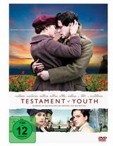 Testament of Youth - Poster