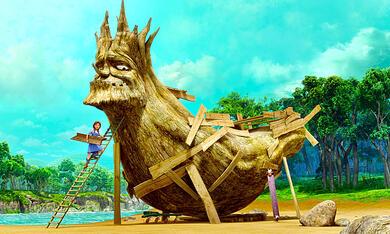 Die Legende von Oz - Dorothys Rückkehr - Bild 12