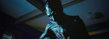 Evil: Dämon oder Wahnvorstellung?