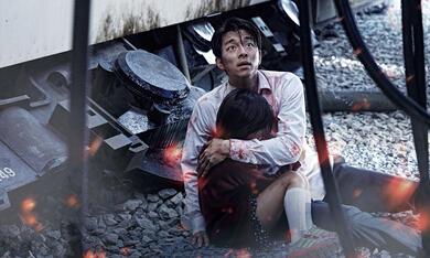 Train to Busan mit Yoo Gong - Bild 5