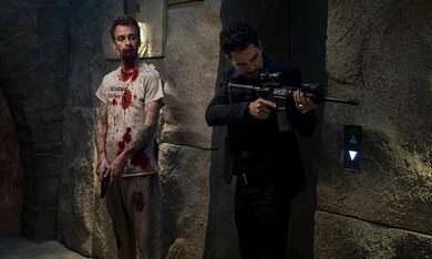 Preacher, Preacher - Staffel 4 mit Dominic Cooper und Joseph Gilgun - Bild 2