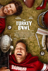 The Turkey Bowl - Poster