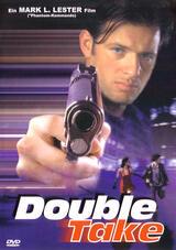 Double Take - Teuflischer Irrtum - Poster