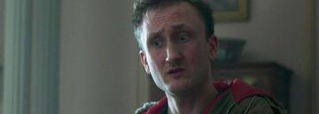 Michael Fagan in The Crown Staffel 4