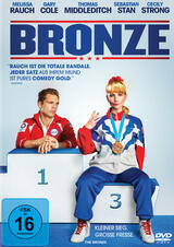 Bronze - Kleiner Sieg. Große Fresse. - Poster