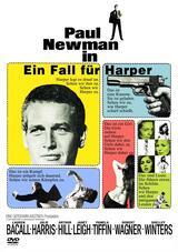 Ein Fall für Harper - Poster