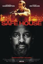 Safe House - Niemand ist sicher Poster