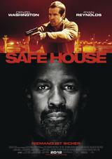 Safe House - Niemand ist sicher - Poster