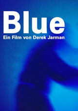 Blue - Poster
