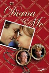 Diana & Me - Poster
