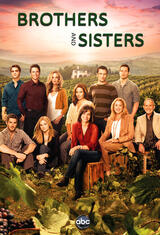 Brothers & Sisters - Poster