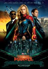 Captain Marvel Streamen
