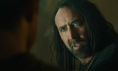 Jiu Jitsu mit Nicolas Cage - Bild 2