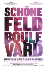 Schönefeld Boulevard - Poster