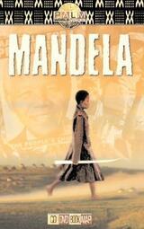 Mandela - Poster