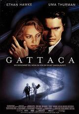 Gattaca - Poster