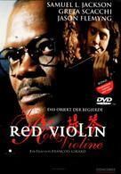Die Rote Violine