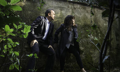 Inferno mit Tom Hanks und Felicity Jones - Bild 6