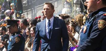 Bild zu:  James Bond 007 - Spectre